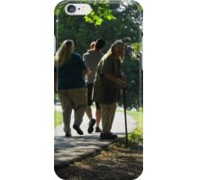 Beautiful Family iPhone Case/Skin