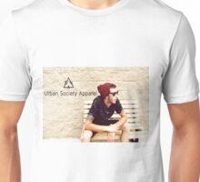 Faasdf Unisex T-Shirt