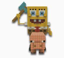 sponge by H-Age
