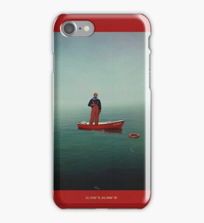 LIL BOAT BEST RES iPhone Case/Skin