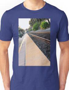 Ventura Train Station Unisex T-Shirt