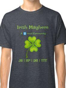 Irish Mayhem Merchandise Classic T-Shirt