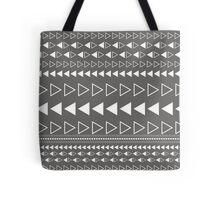 SE Grey Sky Tote Bag