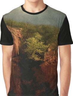 Copper Cliffs Graphic T-Shirt