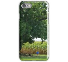 Quintessentially Country iPhone Case/Skin
