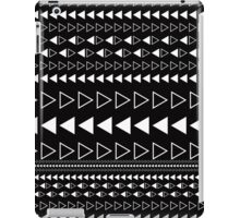 SE Black Widow iPad Case/Skin