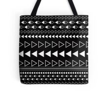 SE Black Widow Tote Bag