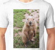 Look Me In The Eye And Say That Unisex T-Shirt