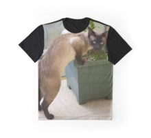 What!? Graphic T-Shirt