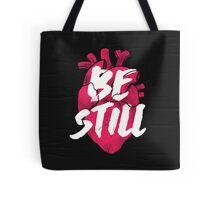 My Beating, Bleeding Heart Tote Bag