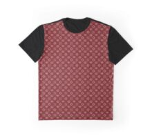 Sessanta Nove from Grand Theft Auto Online RED Graphic T-Shirt