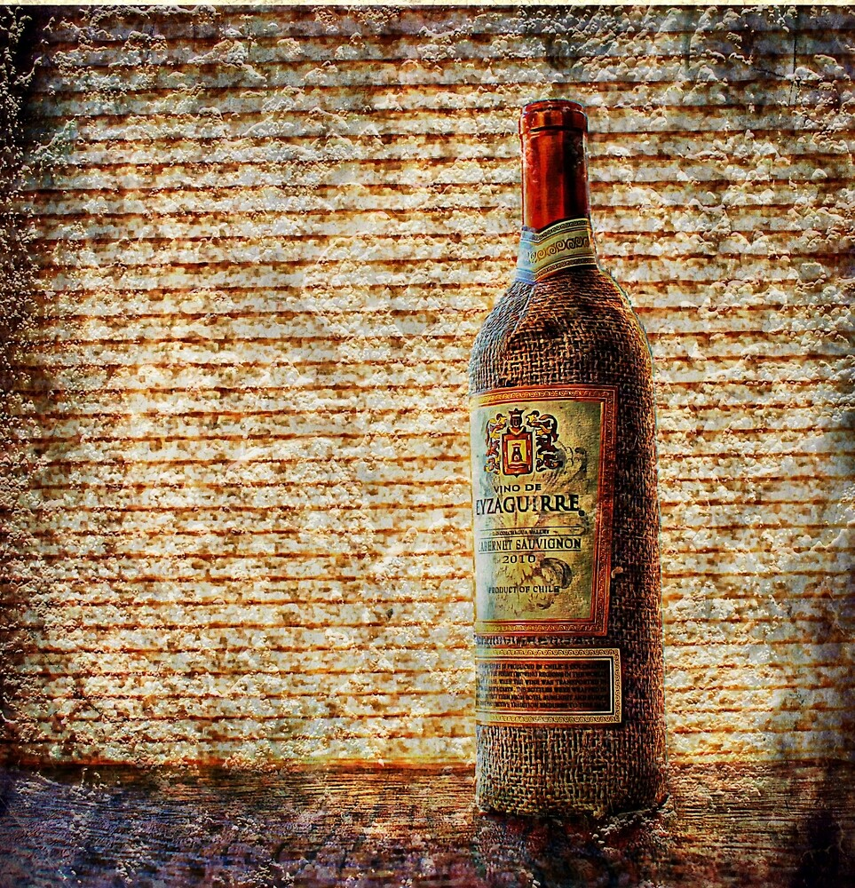 El Vino Dulce by Randy Turnbow