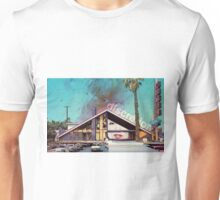 COVERT discretion Unisex T-Shirt