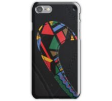 Nike Urban Jungle Gym iPhone Case/Skin