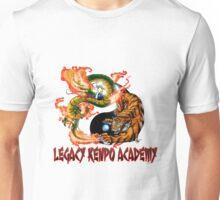 Legacy Kenpo Academy Logo Unisex T-Shirt