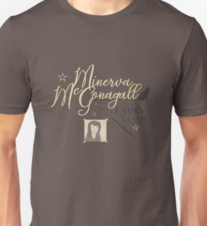 Young Minerva Unisex T-Shirt