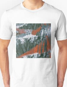 Channelling Hokusai's Ocean Waves T-Shirt