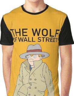Vincent Adultman Graphic T-Shirt