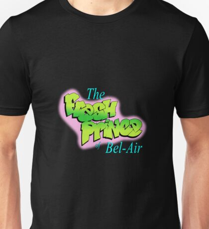 The Fresh Prince of Bel-Air 2  Unisex T-Shirt