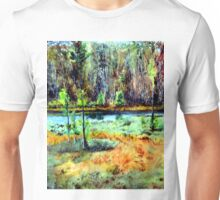 Lost Lake of Muskegon State (Park) Unisex T-Shirt