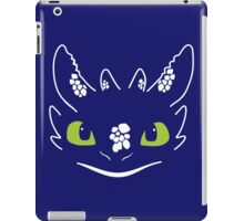 Toothless - Chimuelo iPad Case/Skin