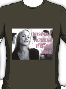 Personally Victimized T-Shirt