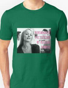 Personally Victimized Unisex T-Shirt