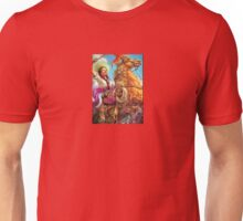 Amor a la mexicana Unisex T-Shirt