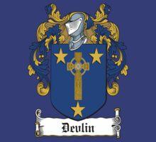 Devlin (Ref Murtaugh) by HaroldHeraldry