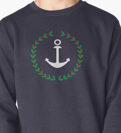 Pablo Escobar's Anchor Sweater Pullover