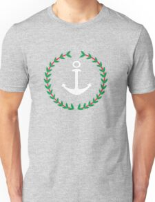 Pablo Escobar's Anchor Sweater Unisex T-Shirt