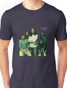 The Guess Who Carl Dixon Bachman Cummings 2  Unisex T-Shirt