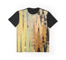 Autumn Twist Graphic T-Shirt