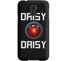 DAISY DAISY - HAL 9000 Samsung Galaxy Case/Skin