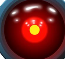 DAISY DAISY - HAL 9000 Sticker