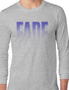 FADE Long Sleeve T-Shirt