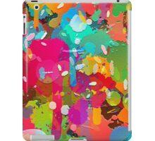 Colorful-3 iPad Case/Skin