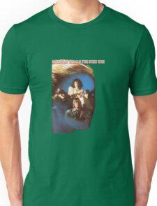 The Guess Who Carl Dixon Bachman Cummings 5 Unisex T-Shirt