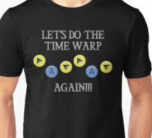 Song of Time Warp Unisex T-Shirt