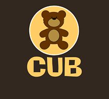 Teddy Bear Cub A Unisex T-Shirt