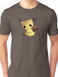 Chubby Mimikyu Unisex T-Shirt