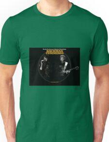 The Guess Who Carl Dixon Bachman Cummings 14 Unisex T-Shirt