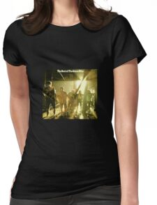 The Guess Who Carl Dixon Bachman Cummings 13 Womens Fitted T-Shirt