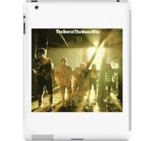 The Guess Who Carl Dixon Bachman Cummings 13 iPad Case/Skin