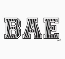 lame. - BAE by ColoseKanzi