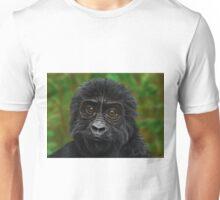 Baby Gorilla Unisex T-Shirt