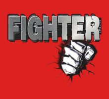 Fist Fighter T-Shirt