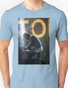 Tom Odell Unisex T-Shirt