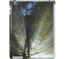 Let Your Light Shine iPad Case/Skin