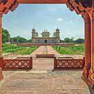 Baby Taj - Agra - Uttar Pradesh - India by TonyCrehan